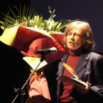 Meet a Bulgarian Poet: Ekaterina Yosifova