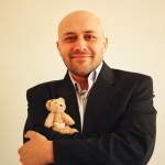 Meet a Bulgarian Poet: Vladislav Hristov