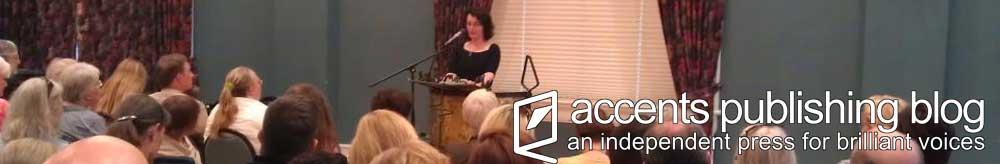 Accents Publishing Blog