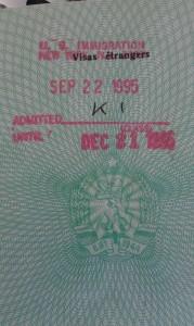 Katerina passport