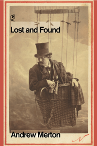 lost and found by andrew merton