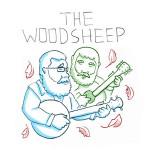 The Woodsheep bandcamp album cover